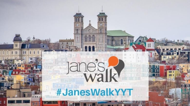 Plans this weekend? Explore other neighbourhoods with Jane's Walks