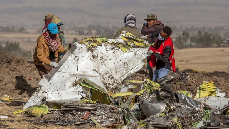 Boeing 737 Max Issue Known About Since 2017