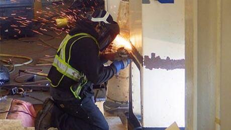 BC Ferries repairs to Spirit of British Columbia