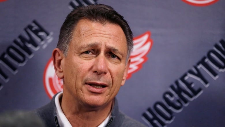 Ken Holland expected to be Oilers' new general manager: reports