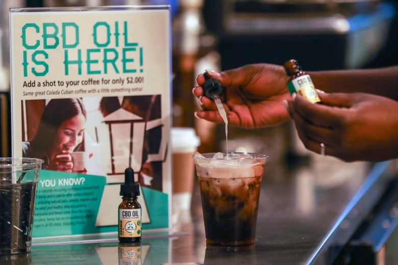 Retailers struggle to keep CBD on shelves in Canada | CBC News