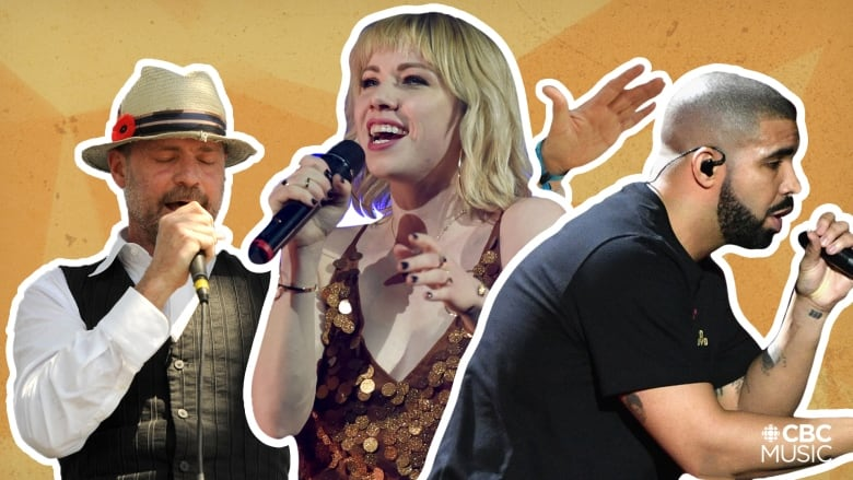 The great Canadian summer song showdown: vote now