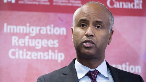Ottawa picks 11 communities for pilot immigration project