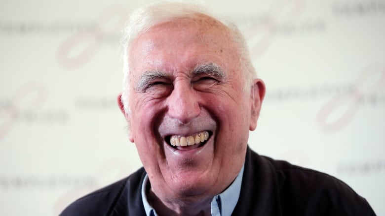 Idea And Expectations Part Ii >> Remembering Jean Vanier The Rabbit And The Giraffe Part 2 Cbc Radio