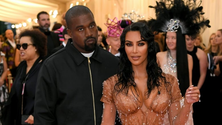 Kanye West reportedly 'threatening' to reveal Kim Kardashian's family secrets on Twitter