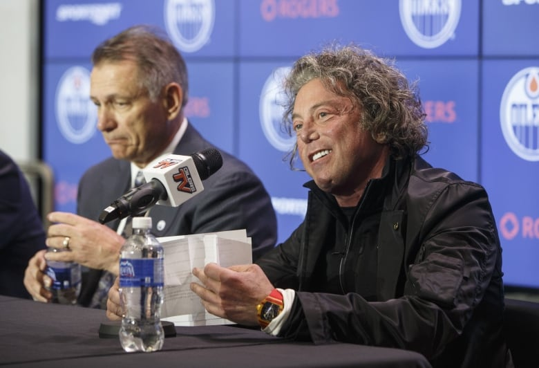 Angst over Oilers hiring Ken Holland is understandable — but