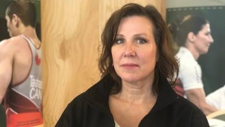 Lorraine Lafrenière