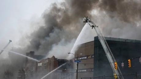 Ont School Fire 20190507