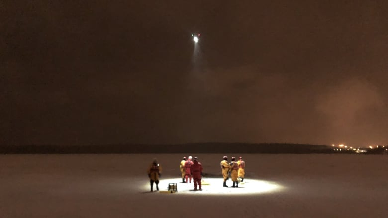 Drones can be crucial for search and rescue teams. So why don't more use them?