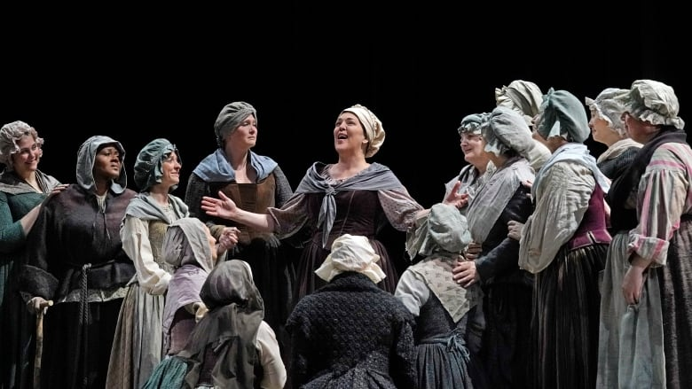 The Met broadcast on May 11 will make you burst with Canadian pride