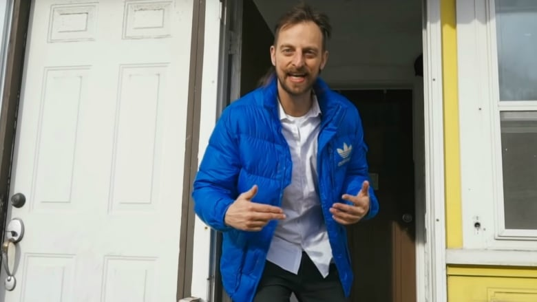 Will a rap video convince you to buy this Toronto home?