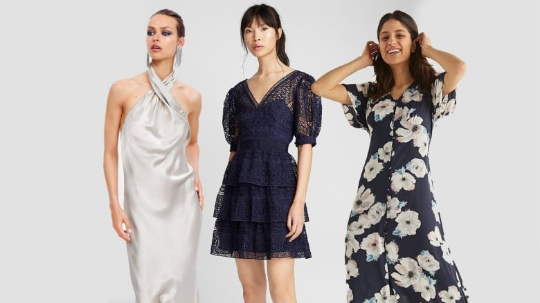 Dresscode For Wedding.12 Dresses To Wear To This Summer S Weddings Cbc Life