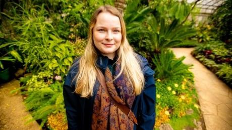 Natalie Povlovich