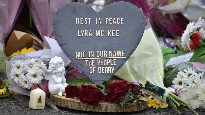 Lyra McKee Murder: Teenage boy amongst four arrested in N.I
