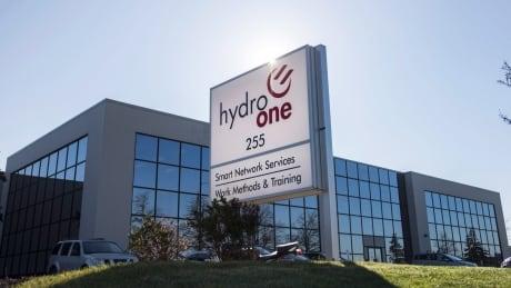 Hydro One 20190509