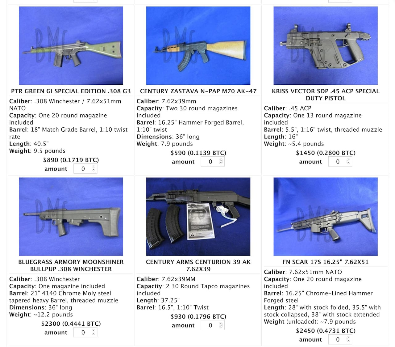 Black market guns: Where they're coming from and how they
