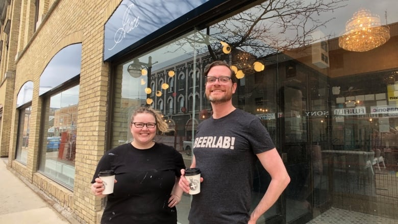 New downtown London restaurant aims to serve up industry fairness