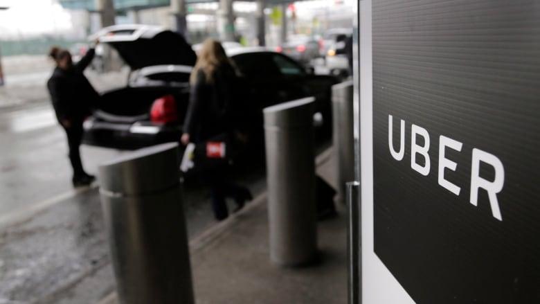 Uber Black Driver >> 300 Gta Uber Black Drivers Unionize As City Mulls Regulatory