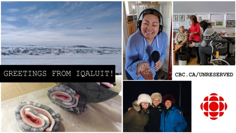 Greetings from Iqaluit: Exploring the strength of Inuit culture