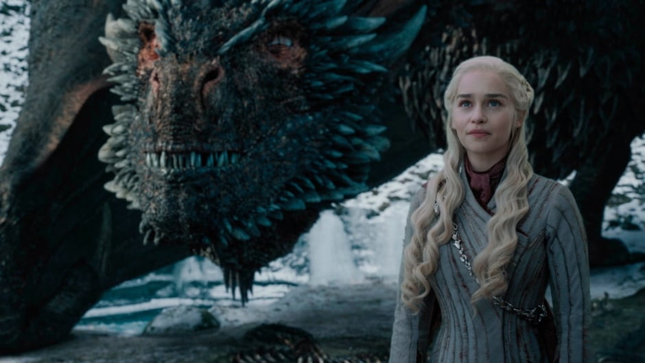 Game of Thrones earns a record-breaking 32 Emmy nods