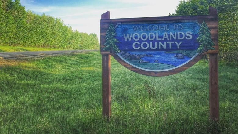 Tax revenue shortfall forces Woodlands County to scrap all non-essential spending