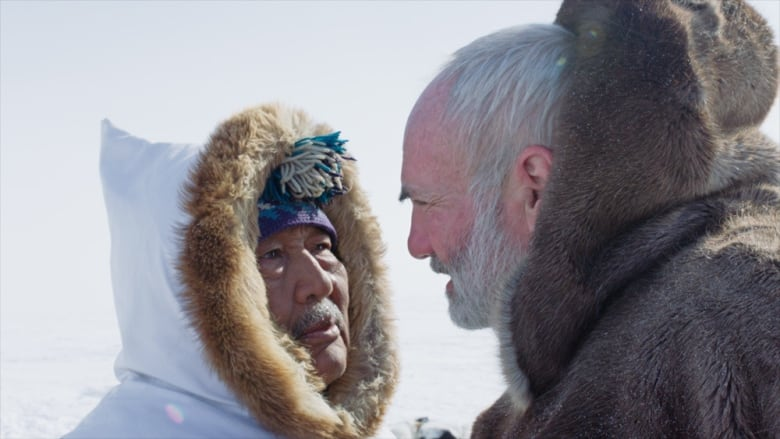 Inuk director's new film shows One Day in the Life of Noah Piugattuk that changed everything