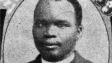John Nzipo