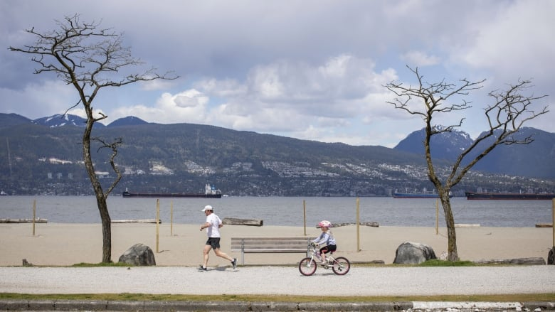 When talking about weather, some Vancouverites want more focus on climate change
