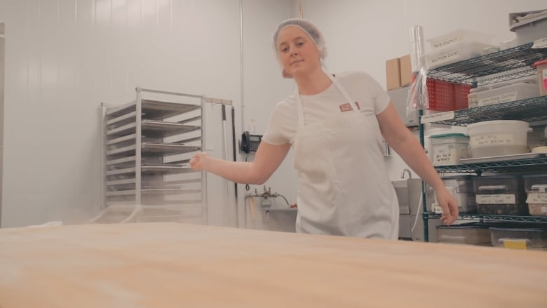 A night at the bakery: behind the scenes at Vancouver's long-standing Terra Breads