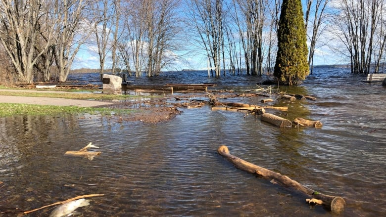 More flooding could be ahead along Ottawa River
