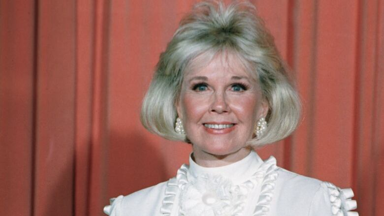 18700448a American entertainer and animal rights advocate Doris Day
