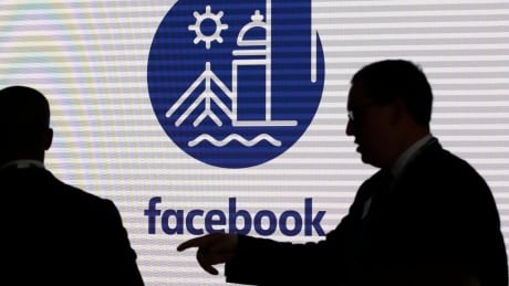 EU election prompts removal of fake Italian Facebook accounts