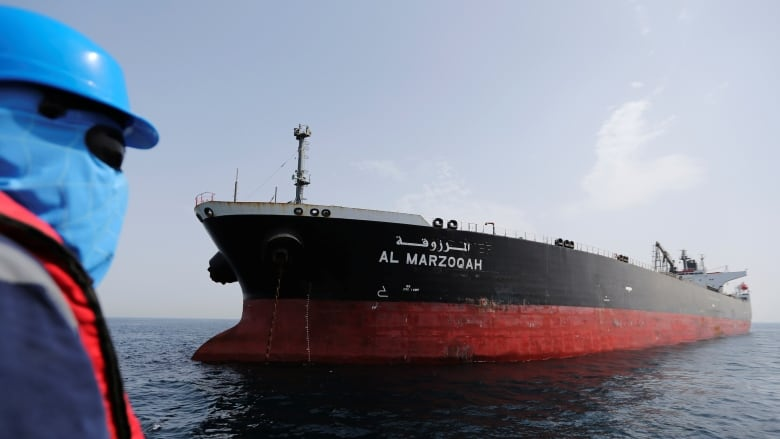 Attacks on 4 oil tankers ratchet up worry of new war in Middle East