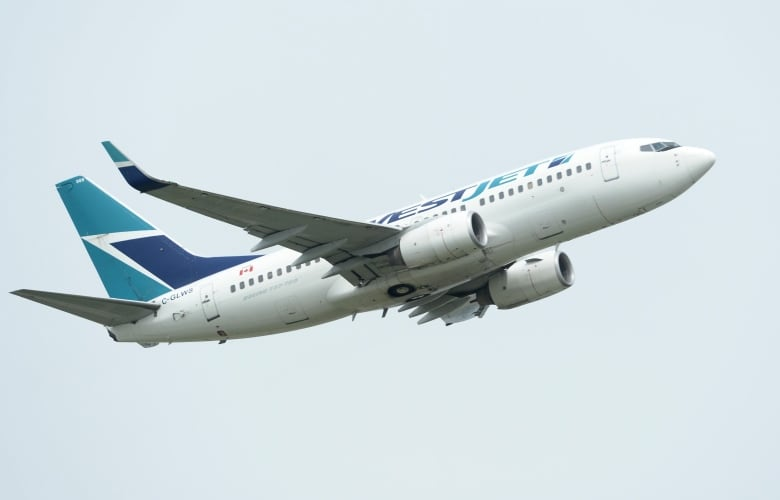 WestJet shuts down most of its operations in Atlantic Canada