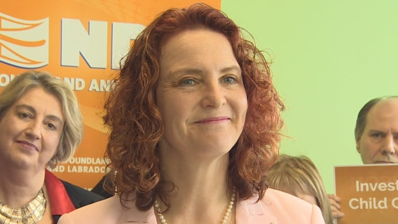 Election Wont End This Overnight But >> Ndp Pushes Promises For Women Without Specifics On Spending As