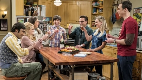 Going out with a bang: How The Big Bang Theory kept Canadians laughing for 12 seasons