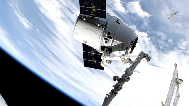 Israeli Spacecraft Beresheet, Which Crashed On Moon, Found By NASA