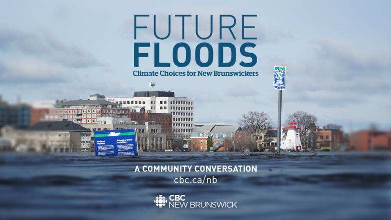 Join a conversation about flooding in New Brunswick @ Kinsella Auditorium, McCain Hall – St. Thomas University