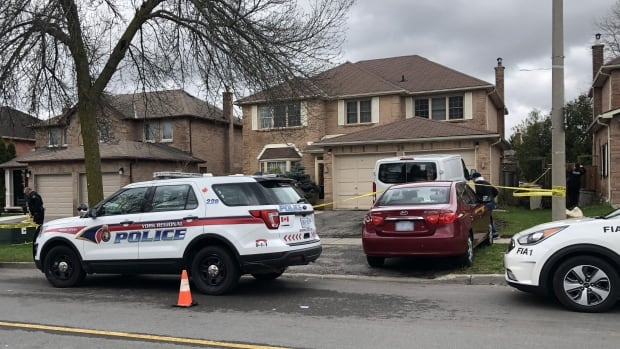 2 charged after hazardous, explosive materials found in Richmond Hill, Ont. home