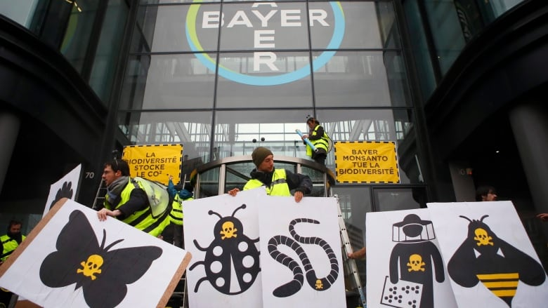 Monsanto's Roundup under siege as courts award more damages against
