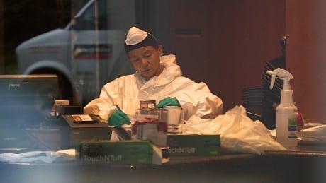 Norovirus outbreak Richmond