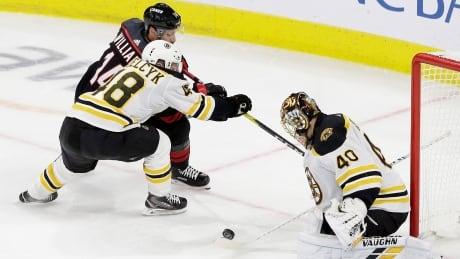 Bruins-Hurricanes