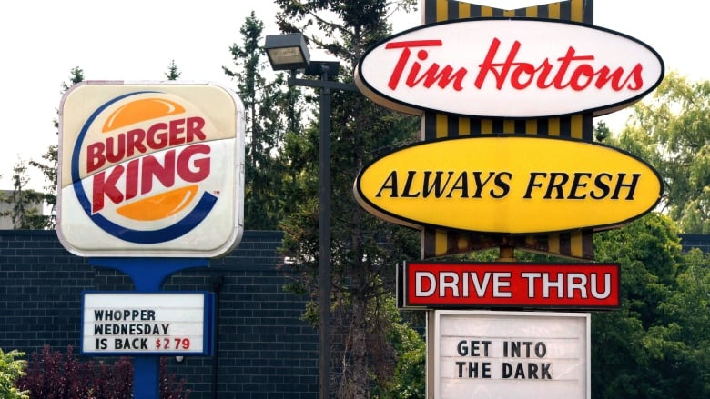 Burger King's parent eyes 40000 stores by 2029