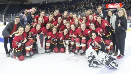 HKW Clarkson Cup 20190324
