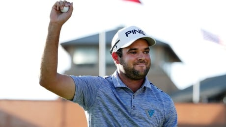 Golfer Corey Conners keeping things simple after 'life-changing' win