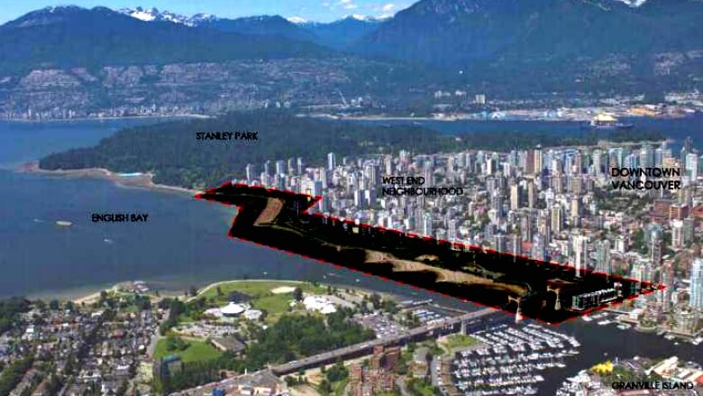 English Bay beach controversy restarts debate over who drives the bus at city hall