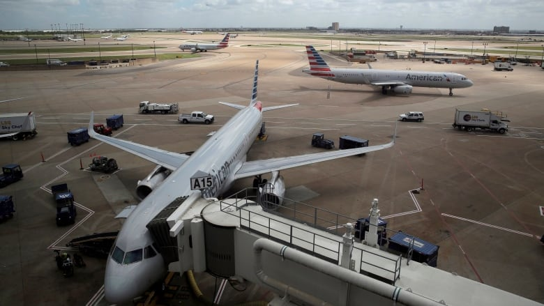 US Orders Suspension Of Flights Between US And Venezuela