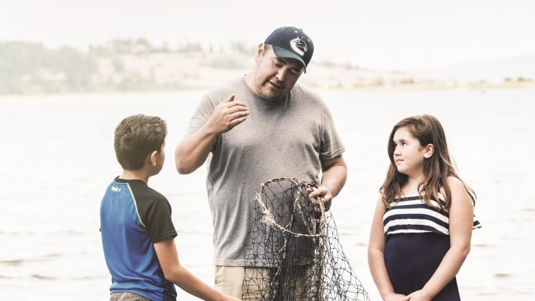 Reviving an outlawed fishery: 'the backbone of our Nation'