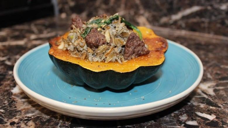 Recipes for resistance: Indigikitchen teaches diet decolonization