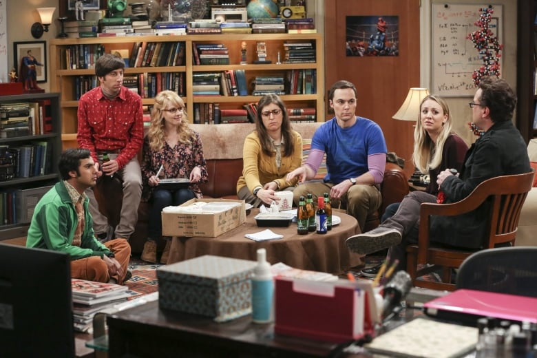 An emotional goodbye for the loveable geeks of The Big Bang Theory
